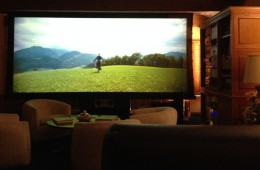 7.1 Home Theater System