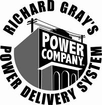 Richard Grey Logo